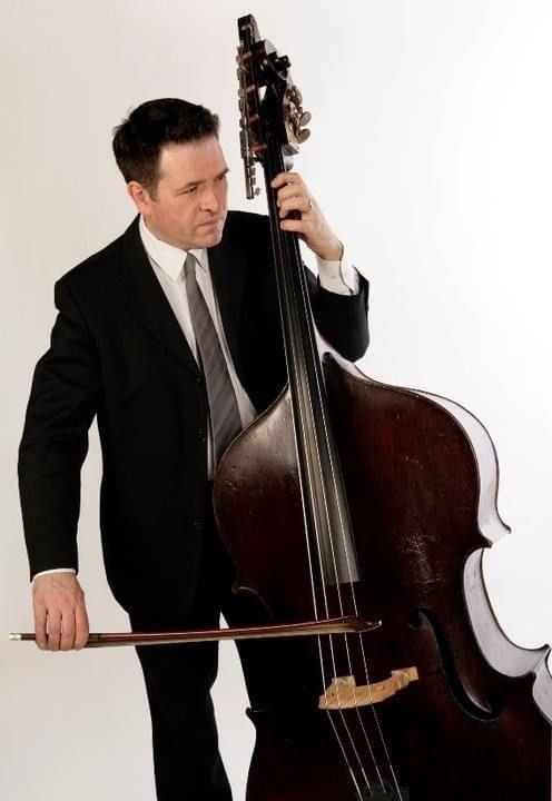 Tony Bass