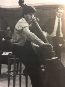 Tony Alcock Musician