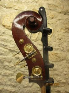 Hungarian Bass